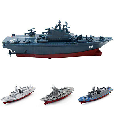 Mini RC Racing Submarine Boat Remote Control Toys Plastic Electric Control Ships