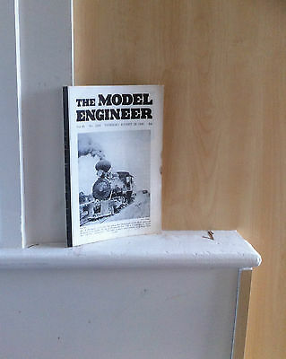 The Model Engineer, Vol 95 no 2364, Thursday August 29, 1946