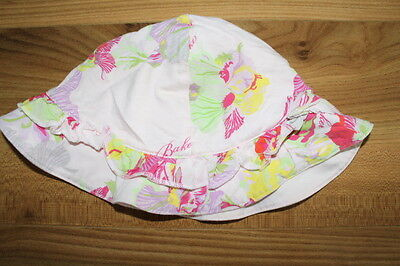 TED BAKER girls reversible sun hat 12-18 months *I'll combine postage