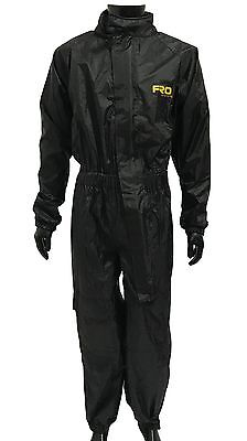 NEW Adult One Piece Waterproof Oversuit - Rain, Mud, Motocross, MX, FRO Systems
