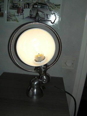 lampe applique jielde