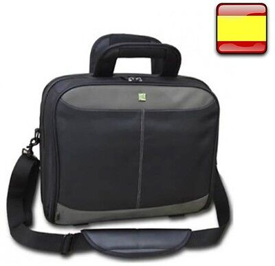 "Bolsa Maletin Para Ordenador Portatil Laptop Pc De 12""/13"" Funda Bolso"