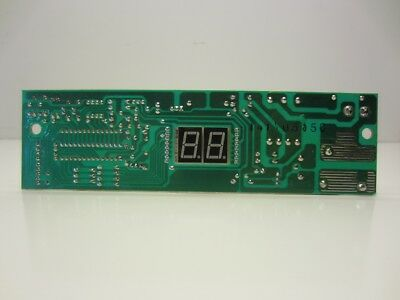 ESB 600111 Tanning Bed Timer Board Original OEM Replacment Part NEW
