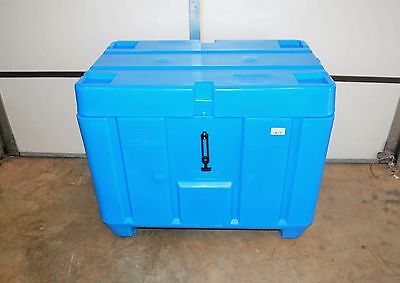 Thermosafe Durable Transport Container 863