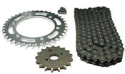 Suzuki TL1000R, 1998-2003, O-Ring Chain and Sprocket Set - TL 1000R, 1000