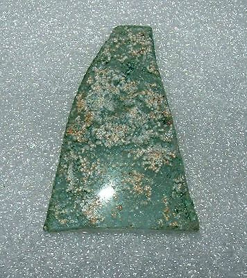 ancient roman glass fragment .very nice.....