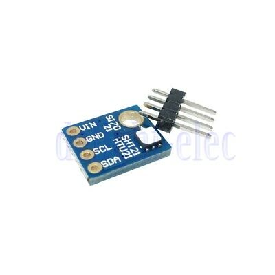 Humidity Sensor Module With I2C Interface Si7021 For Arduino High Precision DG