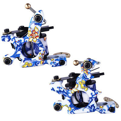 2017 New Excellent Quality Rotary Tattoo Machine Professional Shader & Liner Gun