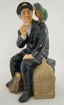 """Royal Doulton Figure """"Shore Leave"""" HN2254 Made In England!!"""