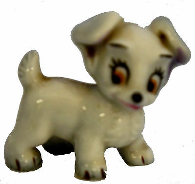 "Wade Walt Disney Whimsies "" Scamp "" !!"