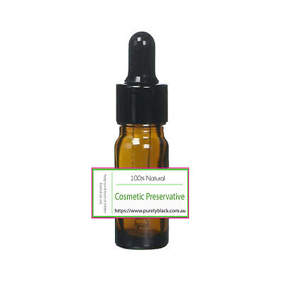 100% Natural Cosmetic Preservative for your DIY Natural Skin Care. EURO-NApre