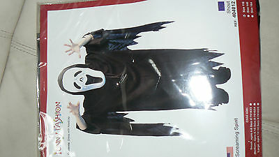 "Costume Hallowen ""Scream"" taille 116"