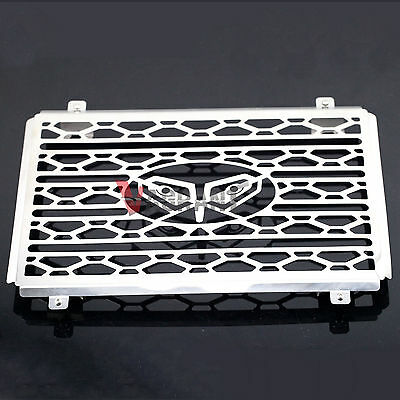 For Kawasaki Z1000SX,Ninja1000,Z 1000 Radiator Grill Grille Cover 10-16 New CNC