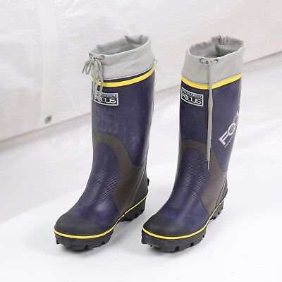 Waterproof Boots Men Women Wellington Walking Hunting Farming Wellies Fishing AU
