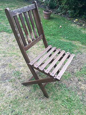 Garden chair , London NW21DY