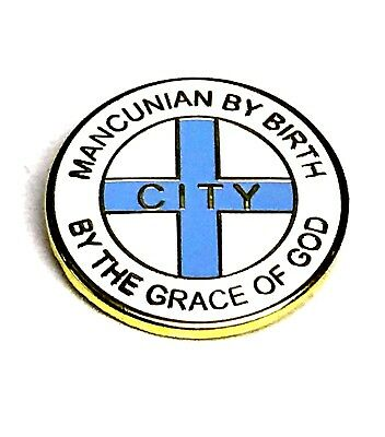 manchester city badge pin mancunian by birth pin badge by grace of 1970s Favorite Movies manchester city badge pin mancunian by birth pin badge by grace of god