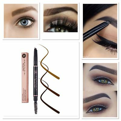 Anastasia Beverly Hills Brow Definer Pencil Duo Ended Eyebrow Definer Brow Wiz