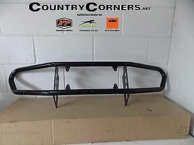 Used 2014 Arctic Cat Prowler 500 Hdx Front Bumper Brush Guard