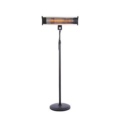 hammered depot heaters patio heater infrared home outdoor gas bronze