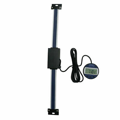 500mm Remote Digital Readout Linear Scale External Display DRO Table Scale