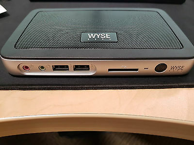 WYSE Tx0 Thin Client with VESA mount (75/100)