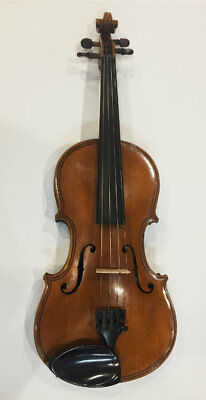 German Made Violin Markneukirchen 1890s