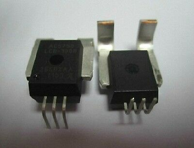 ACS758LCB-100B-PFF-T Hall Effect High Current Sensor