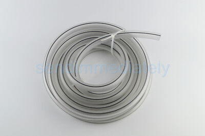 12M/40FT HQ 11*16mm Silicone Powder hose for Gema Powder coating sprayer