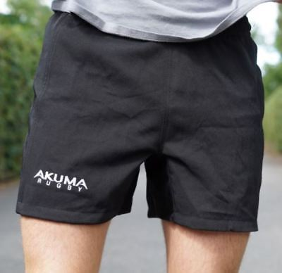 AKUMA Rugby shorts REDUCED TO CLEAR -  Mens shorts