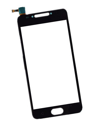 F/Touch Screen Digitizer Glass Lens For Alcatel A5 LED 5085 OT-5085 5085D