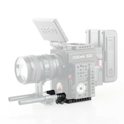SmallRig Plaque de Base pour RED SCARLET-W /RED RAVEN/ RED WEAPON 1756