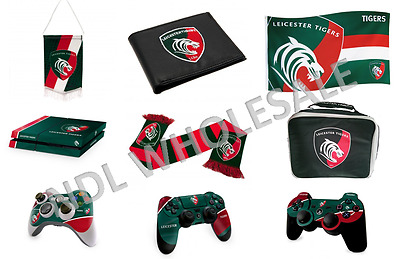 LEICESTER TIGERS Merchandise