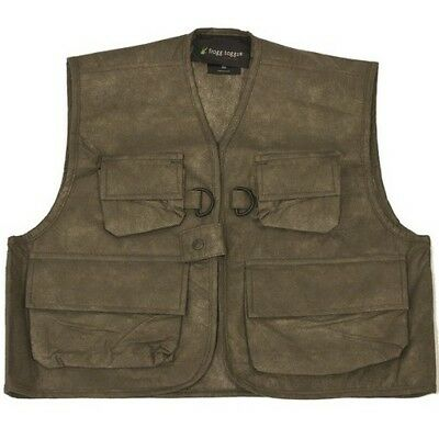 Frogg Toggs FV33301-L Classic50 Youth Vest Large Stone