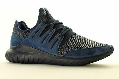adidas Tubular Radial S76722 Mens Trainers~Originals~UK 5, 5.5, 6 & 7.5 ONLY~