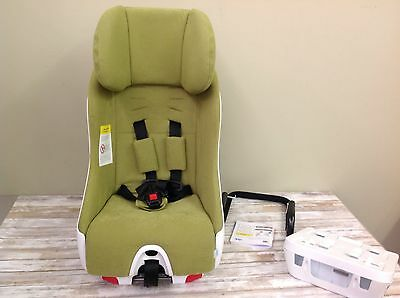 Clek 2017 Foonf Convertible Car Seat - Dragonfly (STORE DEMO)