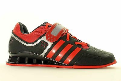 adidas Adipower Weightlift M21865 Mens Trainers~Gym~UK 4.5 to 13.5 Only