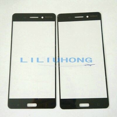 A+ New Front Outer Lens Glass Screen Penal For Nokia 6 (2017) 5.5 inch