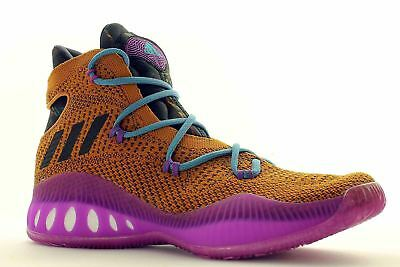 adidas Crazy Explosive PrimeKnit AQ7750 Mens Boots~Basketball~UK 8 to 17 Only