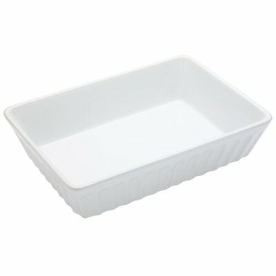 World of Flavours Italian Large Lasagne   Baking Dish