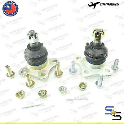 TWO UPPER BALL Joints For Holden Rodeo TF TFS Frontera