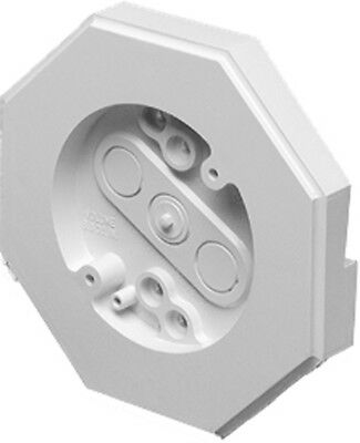 OpenBox Arlington 8141-1 Vertical Siding Lamp Mounting Kit with Built-in Box fo