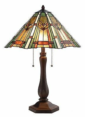 Replica Very Attractive Tiffany Style Table Lamp Wont