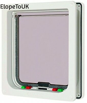 Cat Mate Large 4 Way Flap