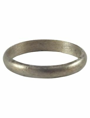 ANCIENT VIKING WEDDING RING C.900 AD.  Size 10 (19.9mm)(Pwr1168)