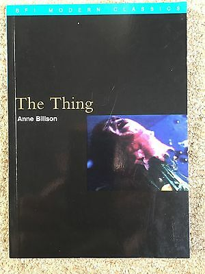BFI Modern Classics - The Thing (John Carpenter) - Anne Bilson