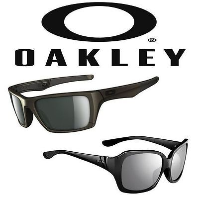Genuine OAKLEY sunglasses replacement LENSES - various