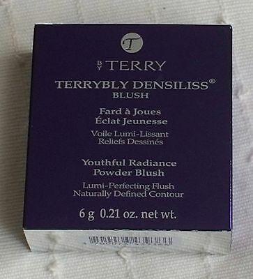 Blush Terribly Densiliss By Terry