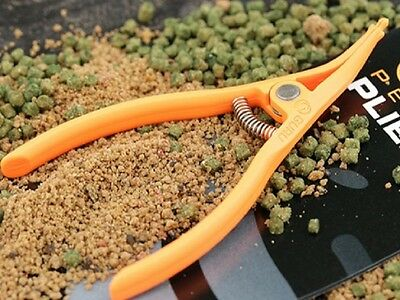 Guru Pellet / Dog Biscuit Pliers Banding Tool Match, Coarse, Carp Fishing