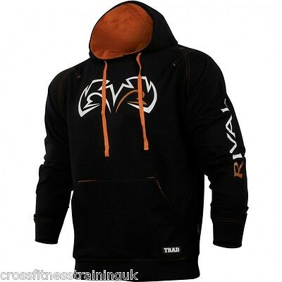 Rival Boxing MMA Traditional Pull Over  Hoody  Boxing Fitness
