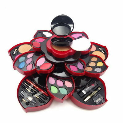 MISS ROSE Professional Make Up Unlimited Color Collection Quality Products